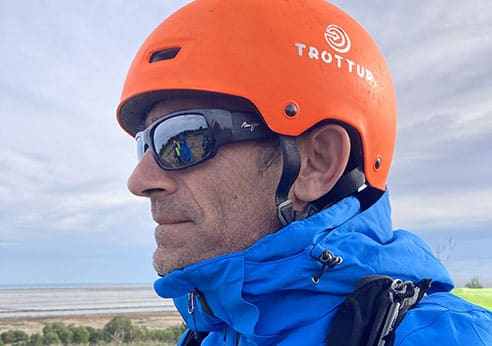 jean marc guide trottup gruissan narbonne